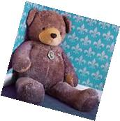 GIANT 5 Foot Plush Teddy Bear ULTRA SOFT Stuffed Animal - **