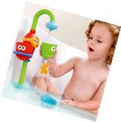 Kids Baby Gift Cartoon  Flow 'N' Fill Spout Bath Educational