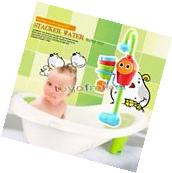 New Kids Baby Infant Gift Funny Cartoon Flow 'N' Fill Spout