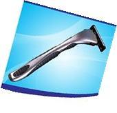Gillette Sensor Excel Compatible Razor