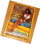 New Corona Girl Poster Great Poster