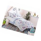 Girls Pretty Horses Complete Comforter Set FULL 7 PC  Set