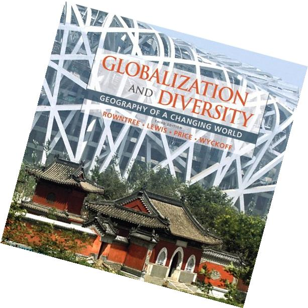 Globalization and Diversity: Geography of a Changing World,