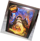 Ceaco Glow in the Dark Dragon Spell 550 Piece Jigsaw Puzzle