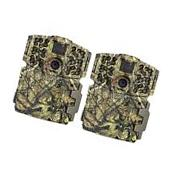 Moultrie No Glow Invisible 20MP Mini 999i Infrared Game