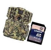 Moultrie No Glow Invisible 20MP Mini 999i Infrared Trail