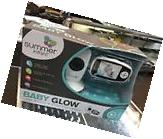 Summer Infant Baby Glow Video Monitor and Projection Camera