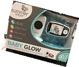 NEW Summer Infant Baby Glow Video Monitor and Projection
