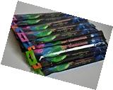"""Glow Stick 22"""" Necklace Party Favors Goodie Bags Glow in the"""