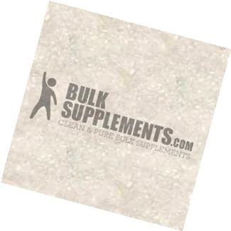 BulkSupplements Pure Glucosamine Sulfate Potassium Powder