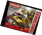 CARRERA GO ! 1/43 scale Transformers BUMBLEBEE CHASE slot