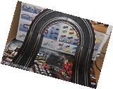 Carrera GO digital 143 High Fly Over Race track Rails