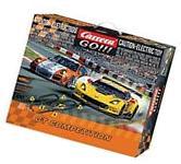 Carrera GO!!! - GT Competition Slot Car Set