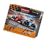 Carrera GO!!! Final Lap 1/43 analog slot car race set 62365