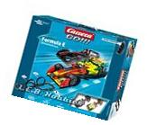 Carrera GO!!! Formula E - #Drive the Future 1/43 analog slot
