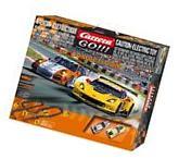 Carrera GO!!! GT Competition 1/43 analog slot car race set