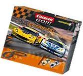 Carrera GO GT Contest 1/43 Race Set 20062368