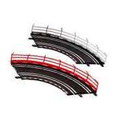 Carrera GO!!! Guardrail Fence Set  61651 CRA61651