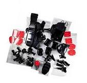 Go Pro Hero Camera Accessory Kit Ultimate Combo 33