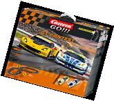 Carrera Go!!! - GT Contest