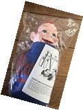 Goldberger Howdy Doody Celebrity Ventriloquist Doll New