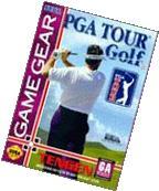 Pga Tour Golf Game Gear
