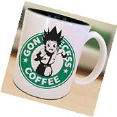 Gon Hunter X Hunter Starbucks Anime Manga Japanese Insipred