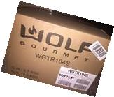 WOLF GOURMET 4 SLICE TOASTER - NEW in BOX - RED KNOB -