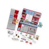 Journey Girls Gourmet Kitchen Set
