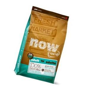 Petcurean Now! Fresh Grain Free Large Breed Dog Food, 6-