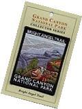 Official Grand Canyon National Park Souvenir Patch Arizona