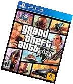 Grand Theft Auto V  Disc Only