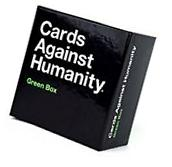 Cards Against Humanity Green Box 7th Expansion Set 300