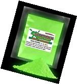 GLOMINEX GREEN GLOW PIGMENT AD240 1 oz - NEON GREEN GLOW IN