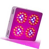 Galaxyhydro 300w LED Grow Light for Indoor Plant Flowering