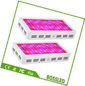 1000W LED Grow Light Lamp Full Spectrum for medical plants