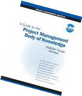 A Guide To The Project Management Body Of Knowledge : 2000