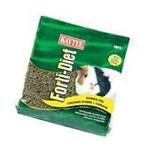 Forti-Diet Guinea Pig Food 5 Lbs