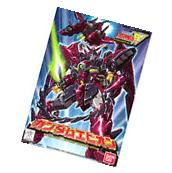 Gundam Wing 1/144 W-10 Epyon OZ-13MS Model Kit Japan Ver.