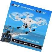 JJRC H26W 2.4G 4CH 6 Axis Gyro RC Quadcopter Drone with 2.