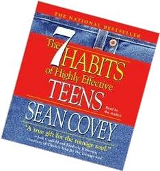 The 7 Habits Of Highly Effective Teens  Publisher: Simon &