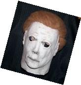 """Halloween Michael Myers Mask """"Monster"""" Ghastly Pro"""