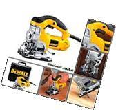 Professional Handle Jig Saw DEWALT Cutting Power Tool Joiner