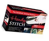 Handy Stitch Mechanical Sewing Machine