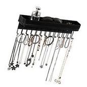 Jack Cube Hanging Jewelry Organizer Necklace Hanger Bracelet
