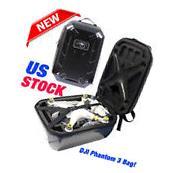 HardShell Carrying Case Backpack Box Bag for DJI Phantom