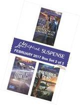 Harlequin Love Inspired Suspense February 2017 - Box Set 1