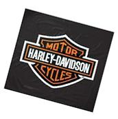 Harley Davidson Vinyl Pool Table Billiard Cover fits most 8
