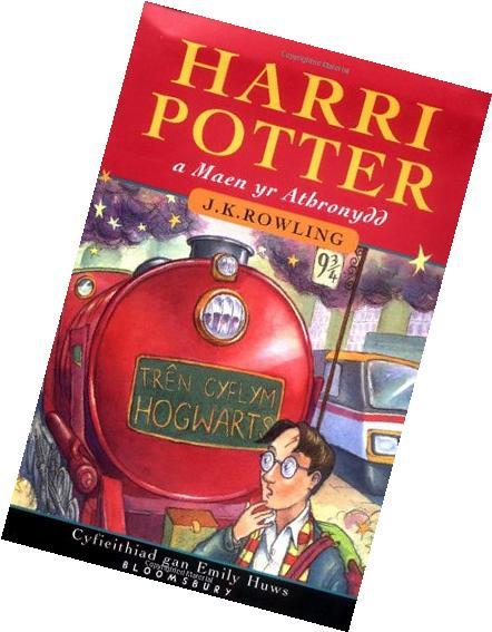 Harri Potter a Maen yr Athronydd
