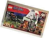 Lego Harry Potter Hagrid's Hut 4738 New Sealed In Box